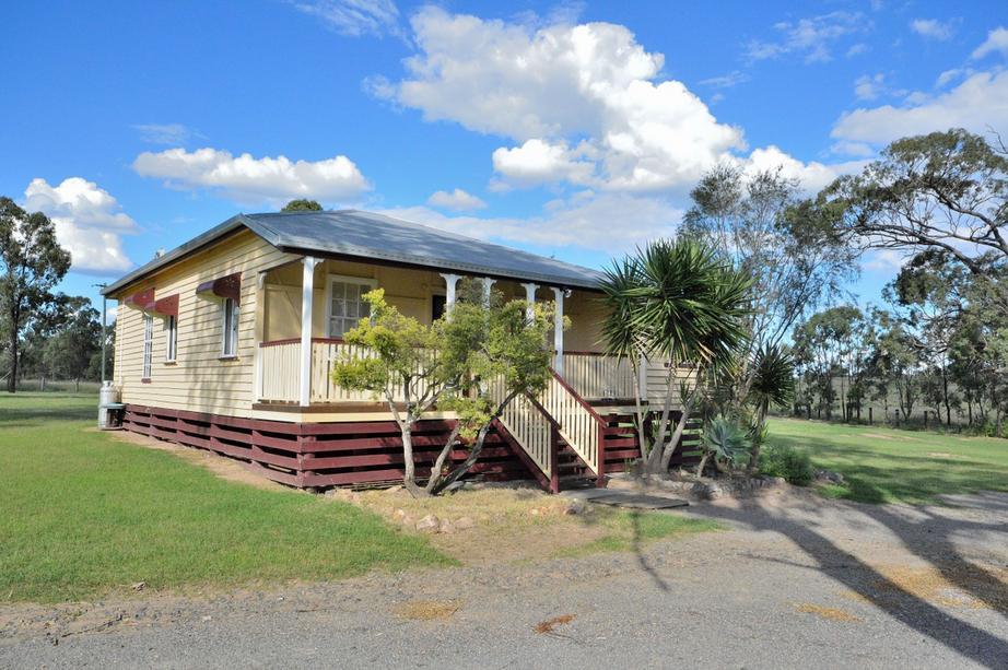 45 Porter Road, Allan, QLD 4370