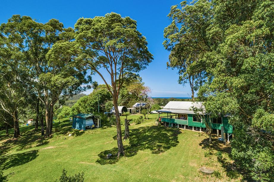 39 O'Donnells Lane, Billinudgel NSW