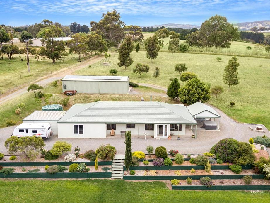 83 Brunato Road, Blewitt Springs SA