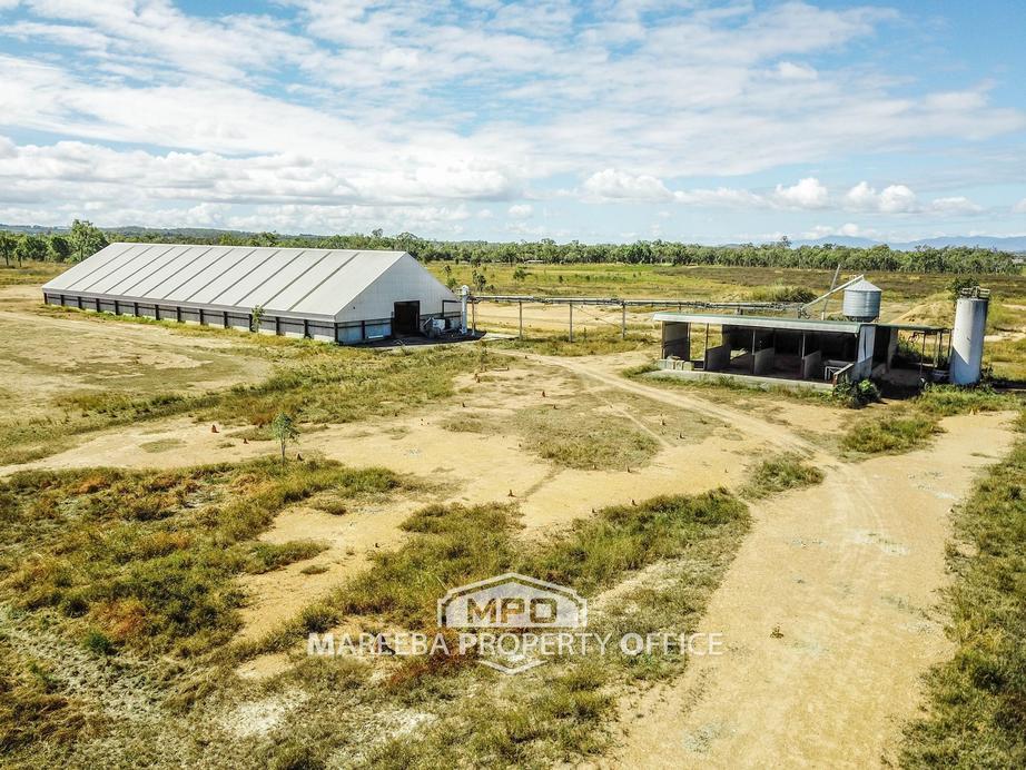 29 Kimalo Feedlot Access Road, Arriga, QLD 4880