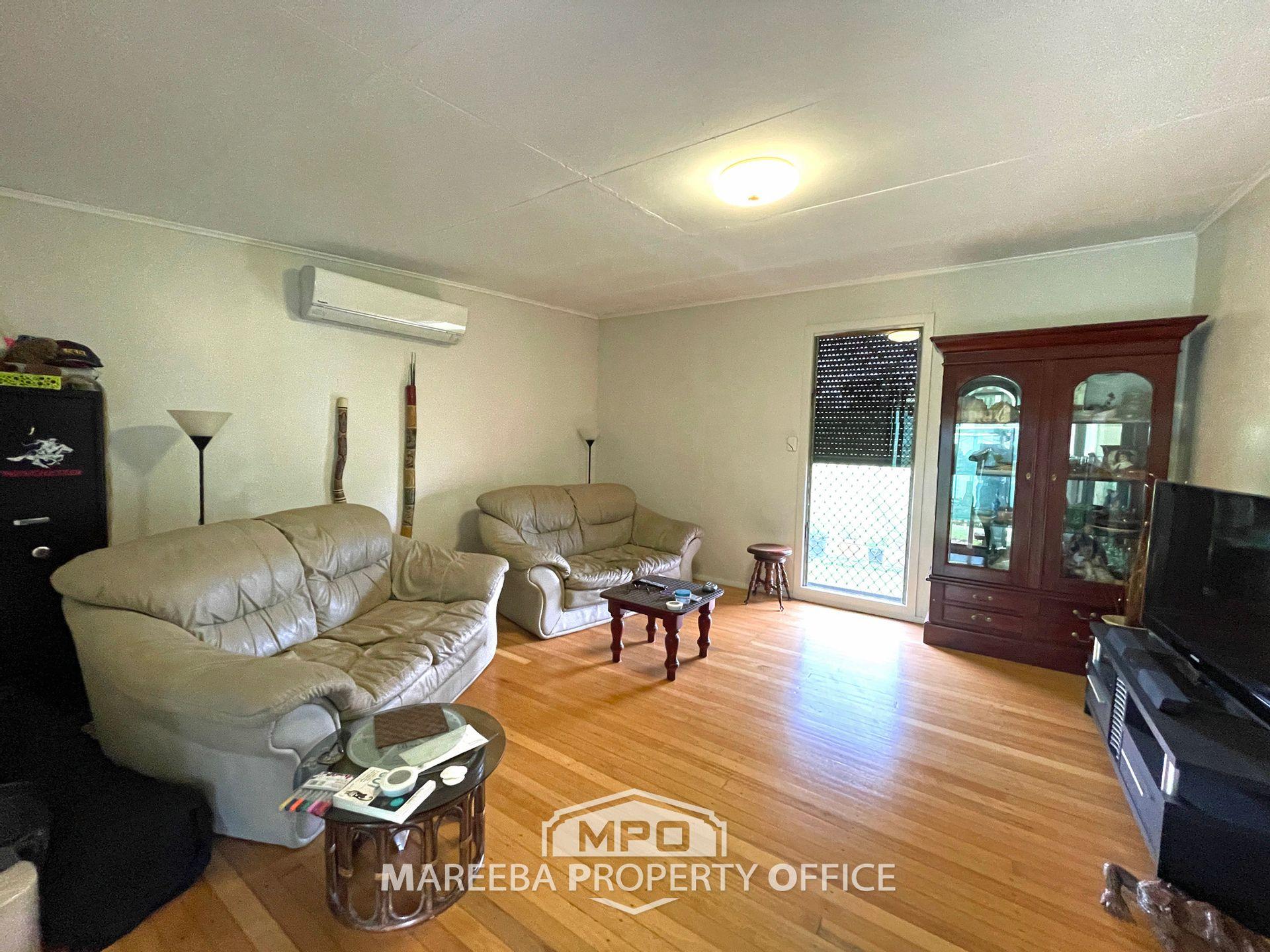 208 George Fabris Road, Chewko, QLD  4880