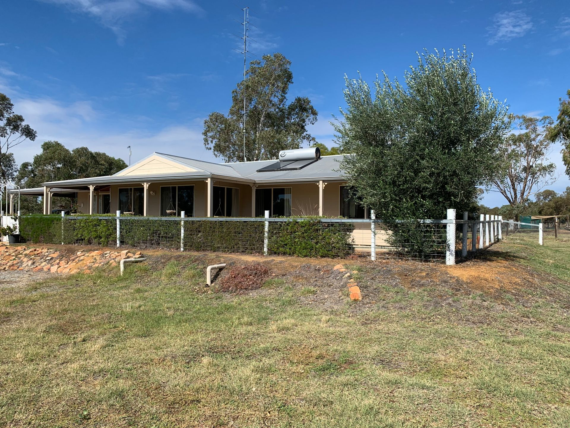 7700 Great Southern Highway, Beverley, WA  6304