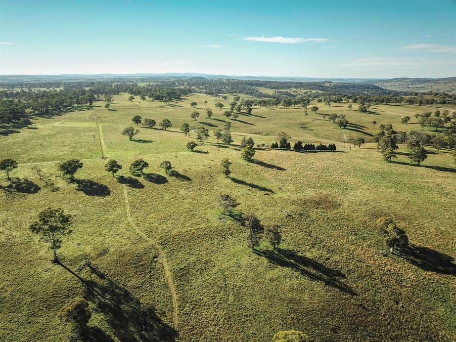 1006 Green Hills Road, Armidale, NSW 2350
