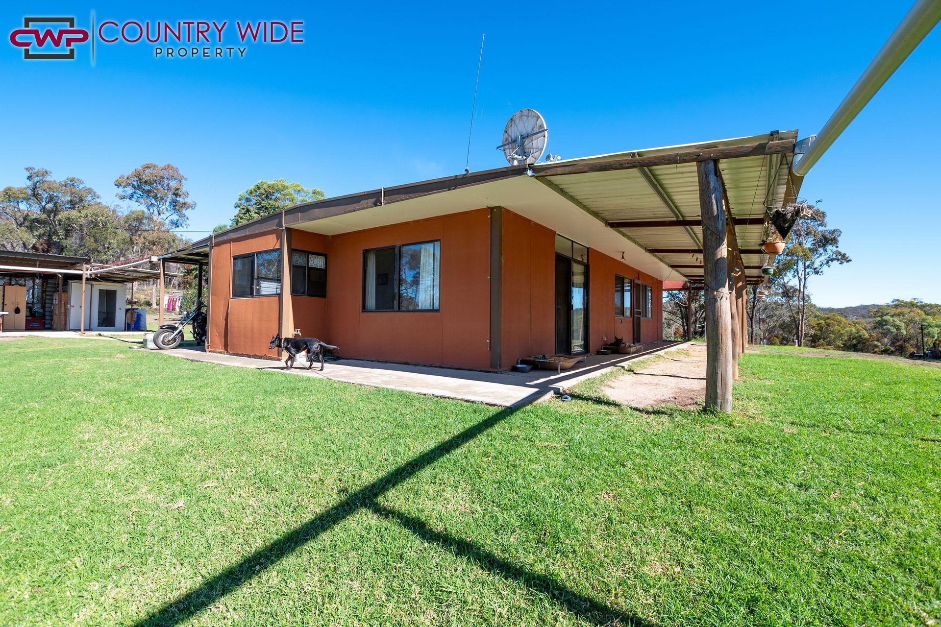 2207 Emmaville Road, Glen Innes, NSW  2370