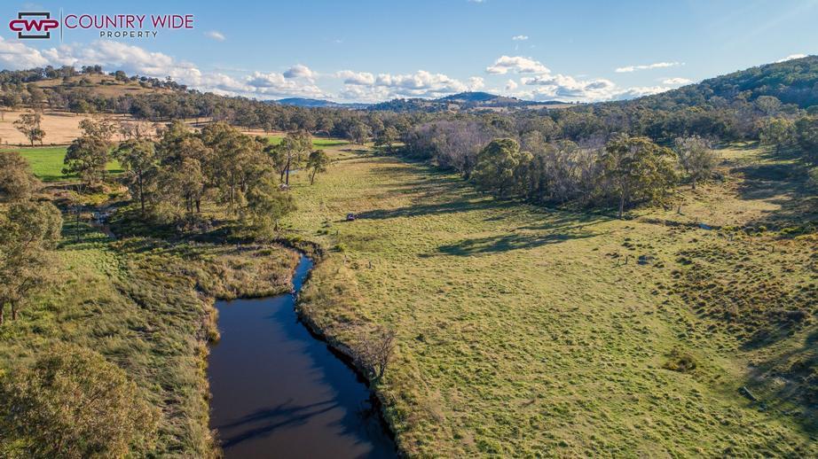 Rural Property & Farms for Sale -  Ten Mile Road - Farm Property
