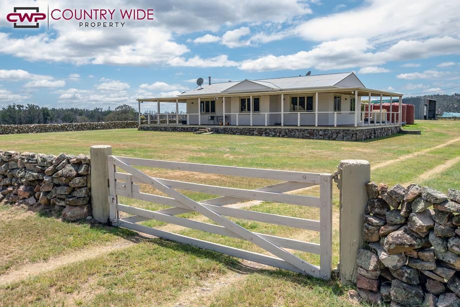 Rural Property & Farms for Sale - 328 Catarrh Creek Road - Farm Property