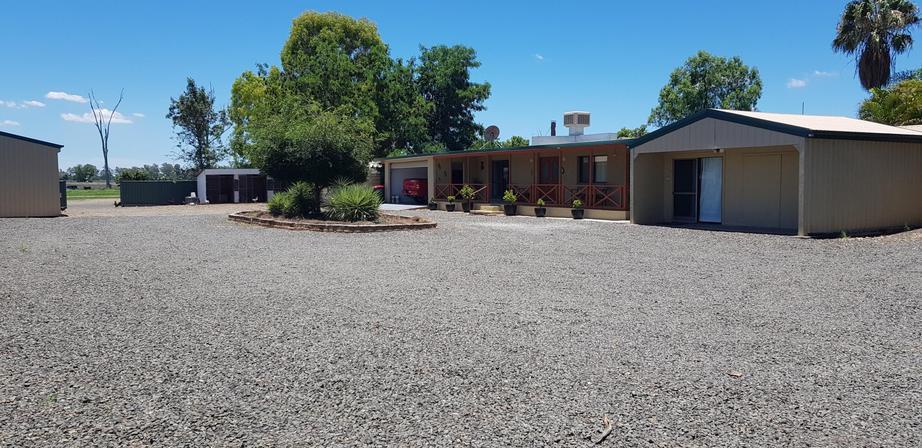 40894 Burnett Highway, Biloela, QLD 4715