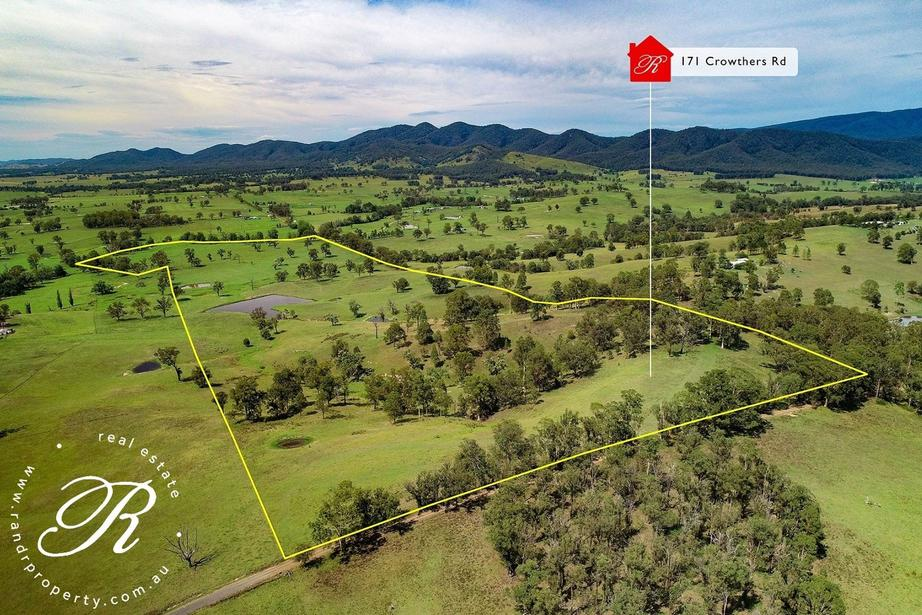 171 Crowthers Road, Stratford NSW