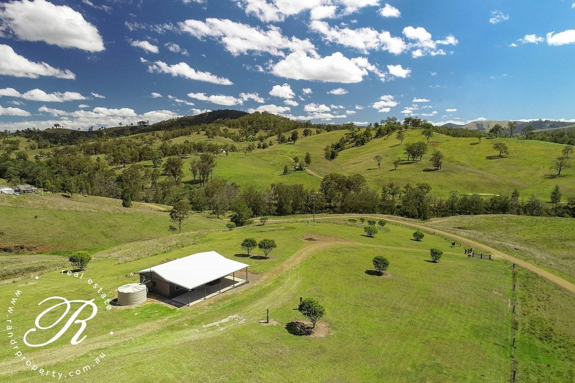 1260F Belbora Creek Road Gloucester - NSW
