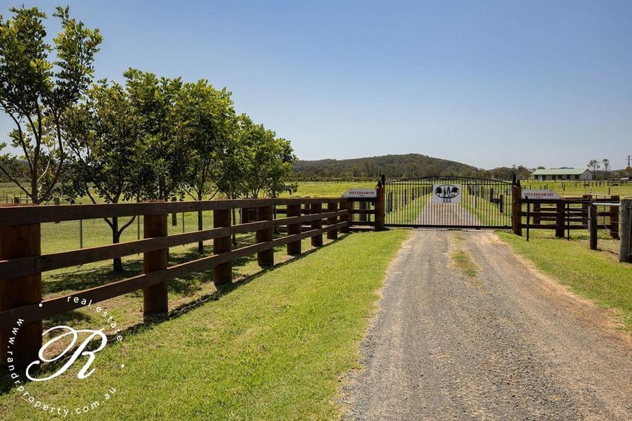 322 Gunjula Drive, The Branch, NSW 2425
