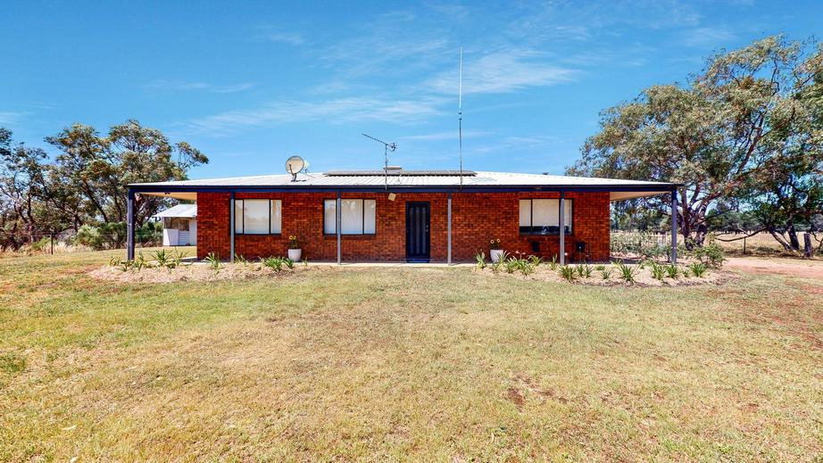 21L Ten Mile Lane, Dubbo NSW