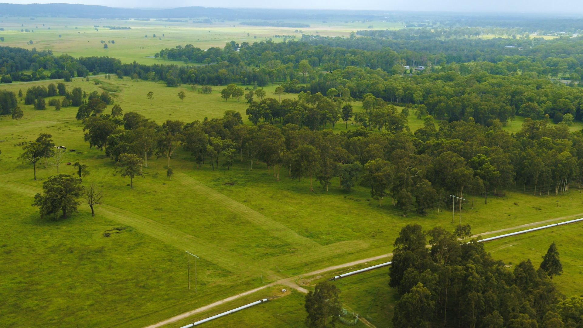 1029 Seaham Road 'Brandon Grove' Seaham - NSW