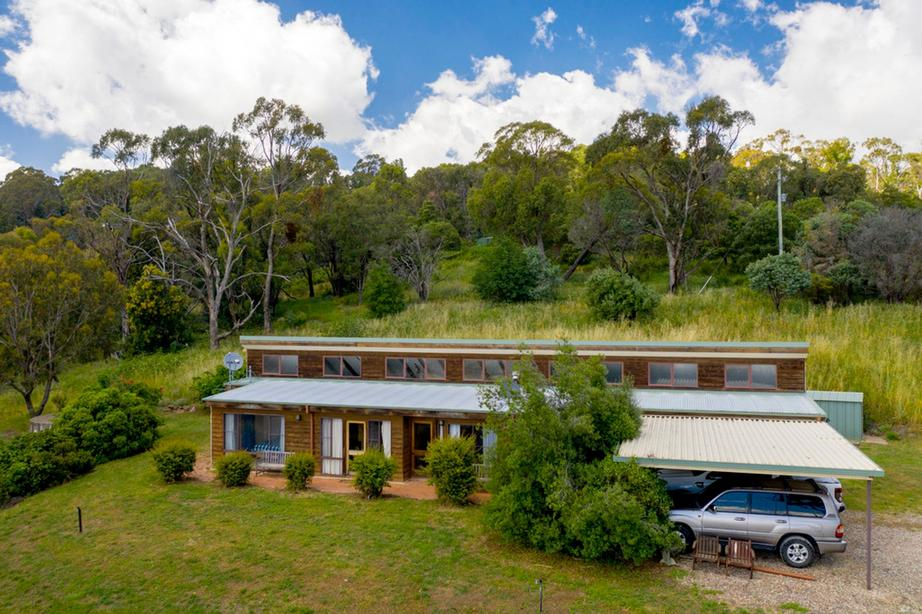 1000 Lowes Mount Road, Oberon NSW