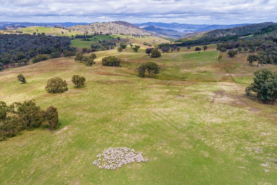 """Goon Quartpot Road (Roseberg), Woodstock, NSW 2793"