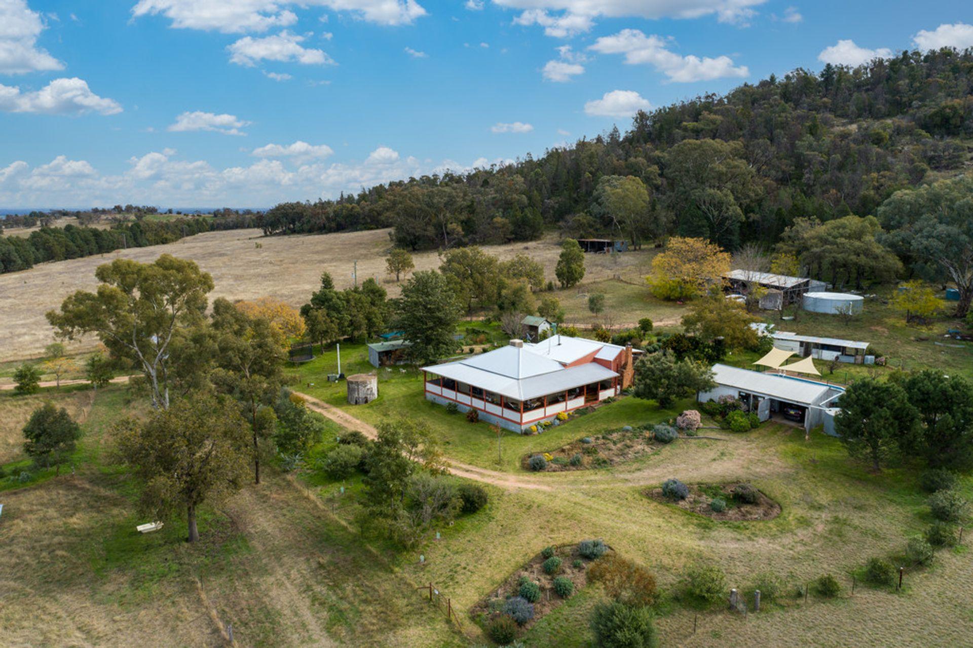 1386 Mackeys Creek Road, Eugowra, NSW  2806