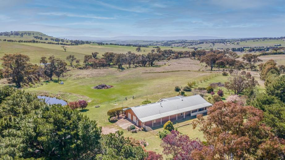 138 Sutherland Drive, Georges Plains, NSW 2795