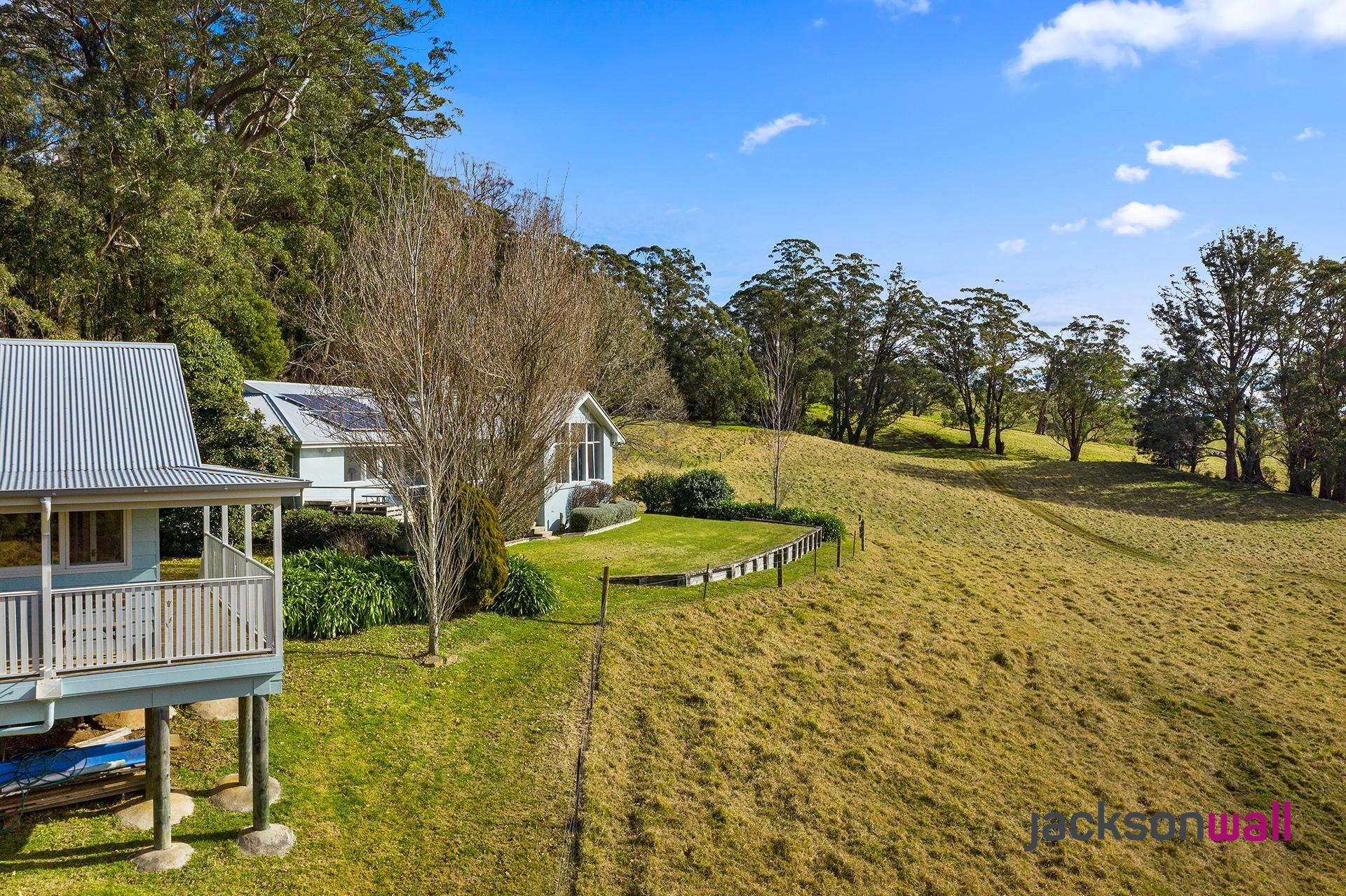 5020 Illawarra Highway, Robertson, NSW  2577