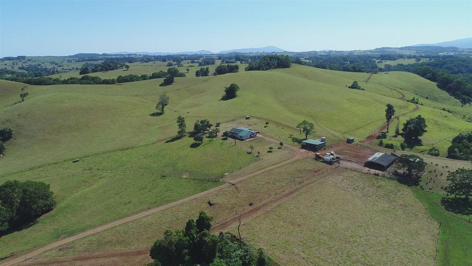 495 Bauld Road, Malanda, QLD 4885
