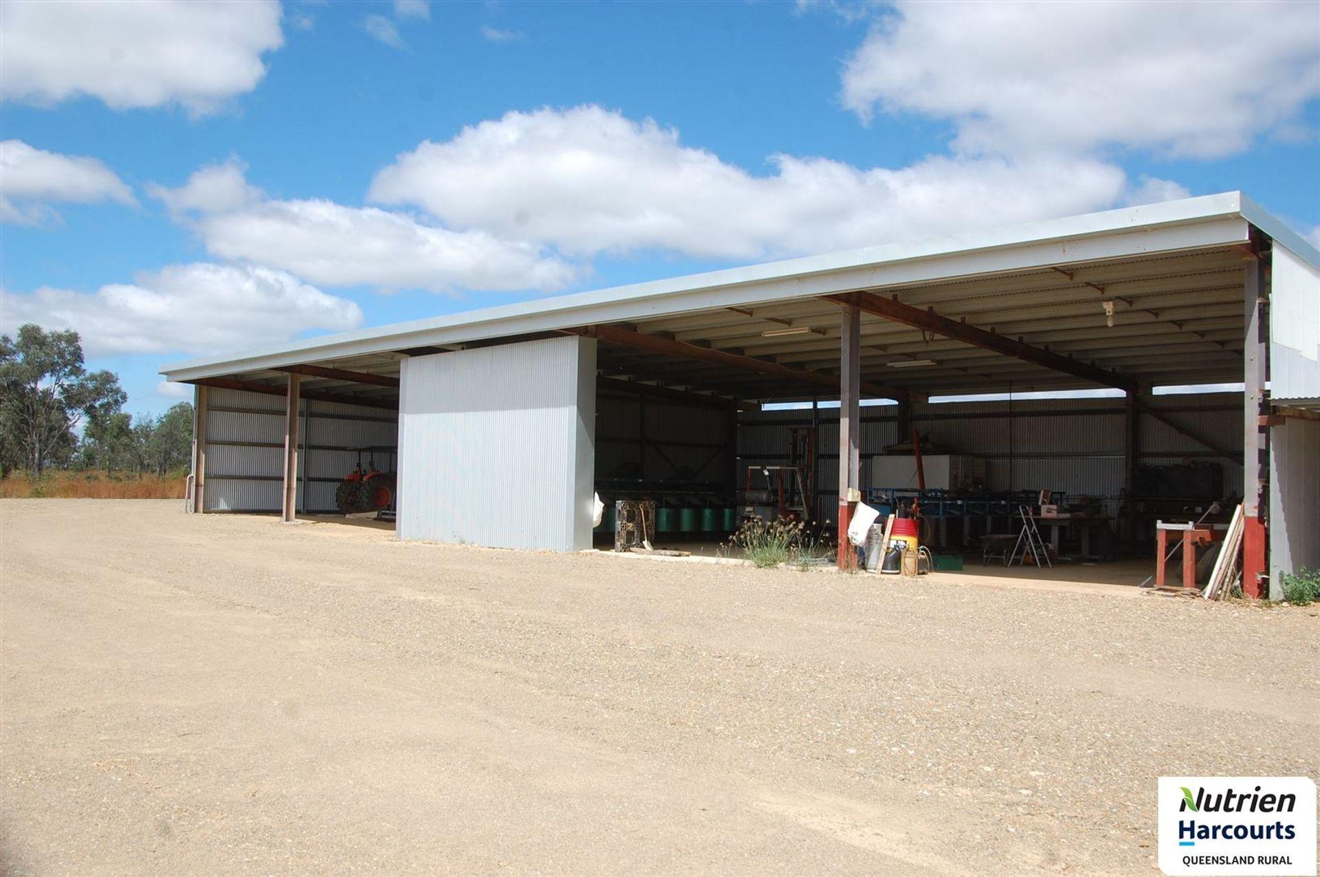 592 Leadingham Creek Road, Dimbulah, QLD  4872