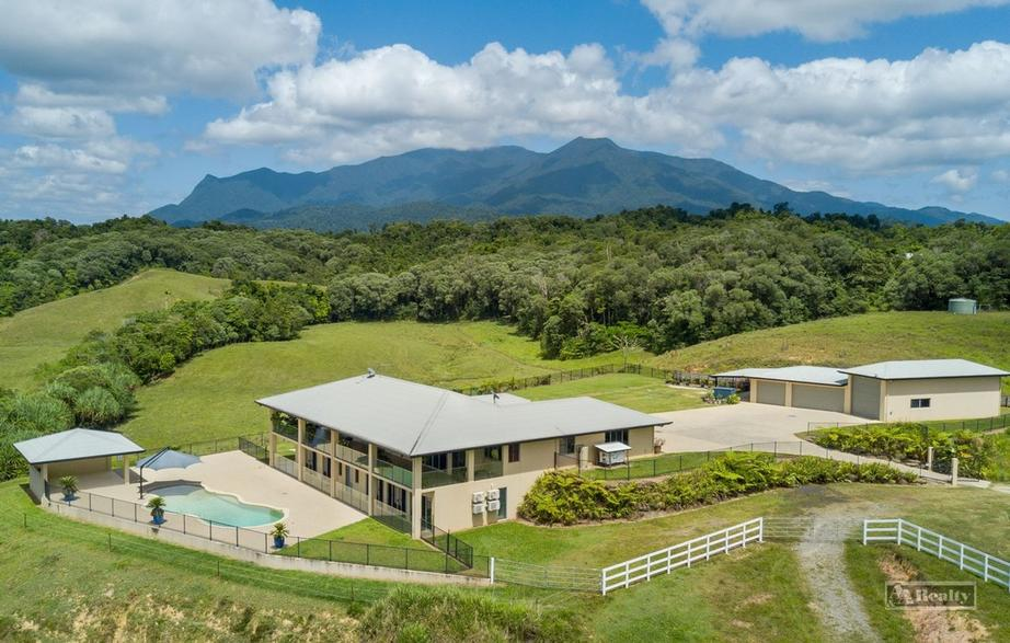 Address available by request, Waugh Pocket QLD