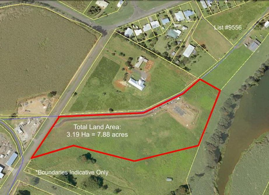 Address available by request, Innisfail, QLD 4860