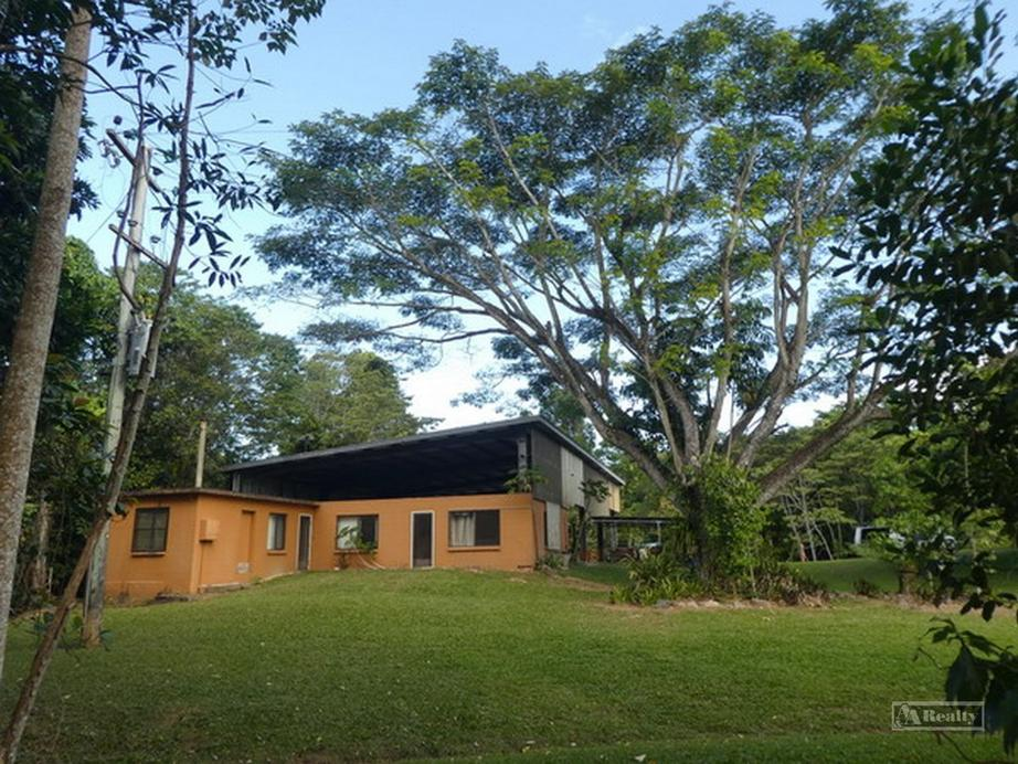 Address available by request, Warrubullen, QLD 4871