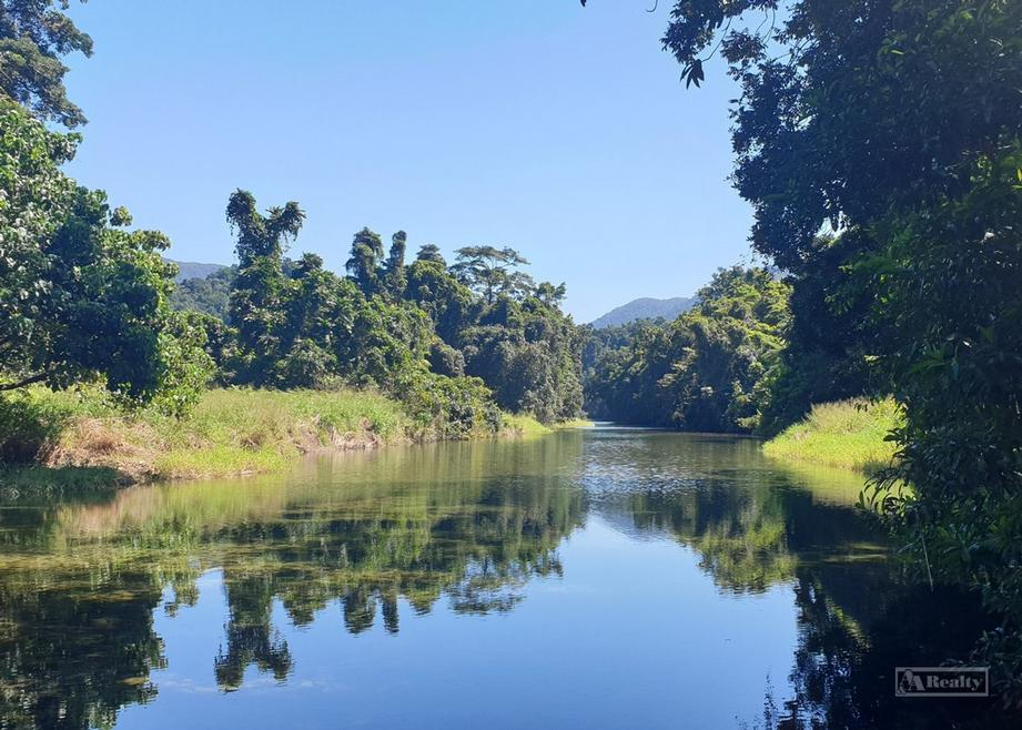 Address available by request, Babinda, QLD 4861