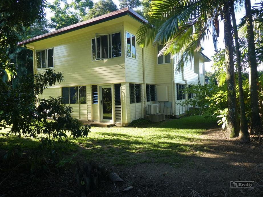 Address available by request, Euramo, QLD 4854