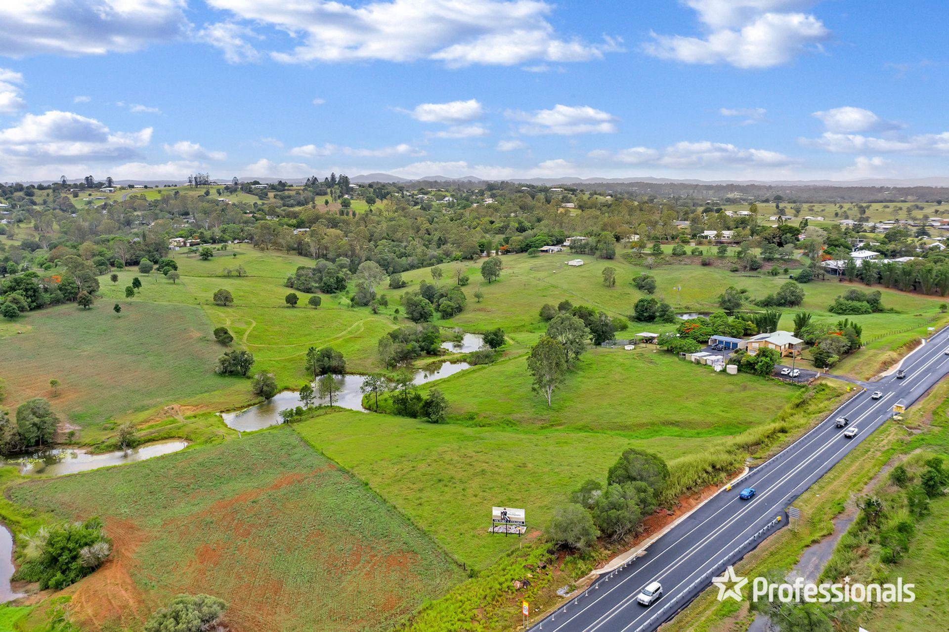 760 Bruce Highway (North) Chatsworth - QLD