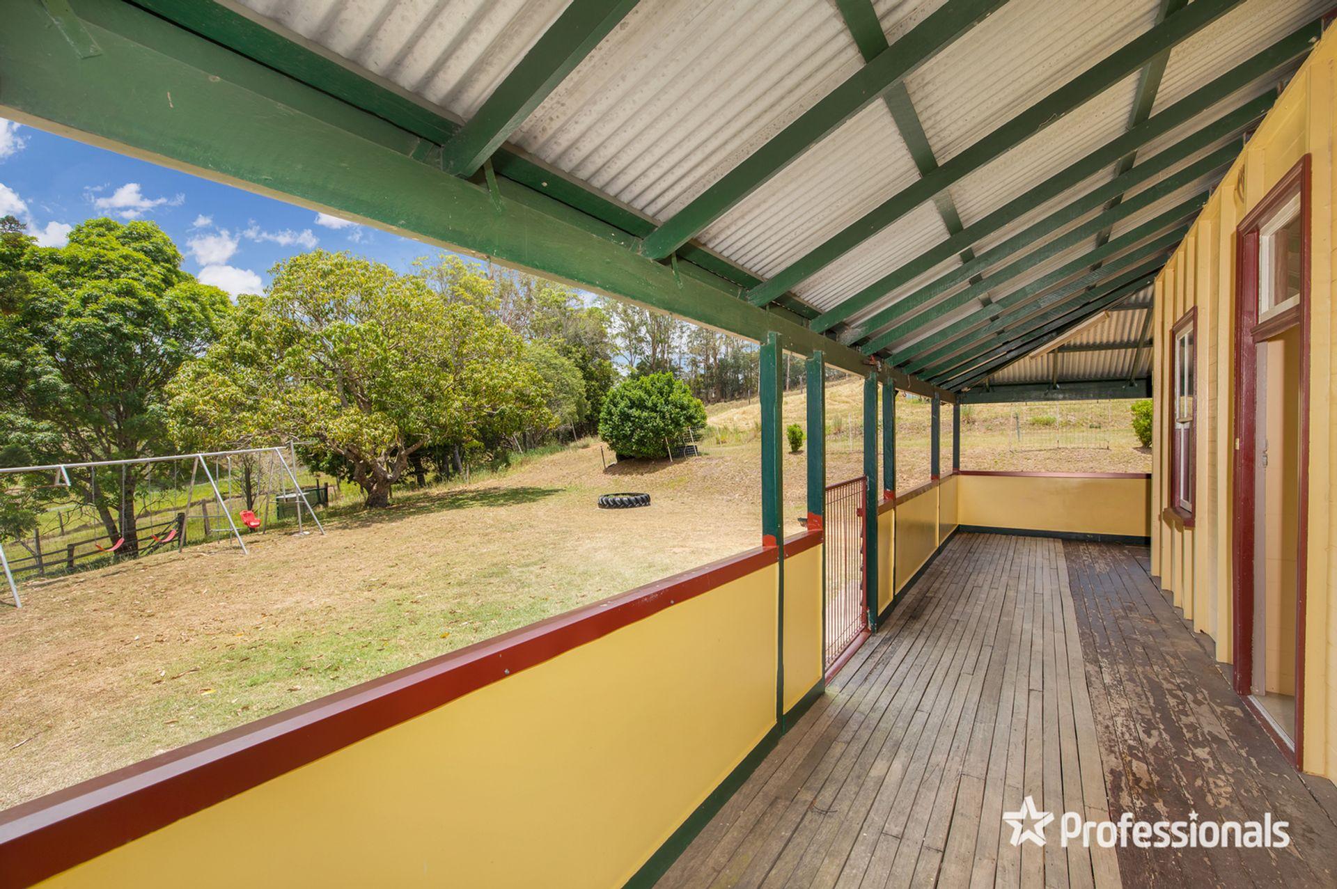 711 Old Goomboorian Road Veteran - QLD