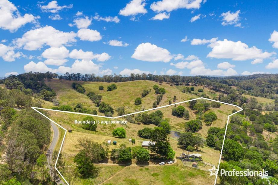 Rural Property & Farms for Sale - 711 Old Goomboorian Road - Farm Property