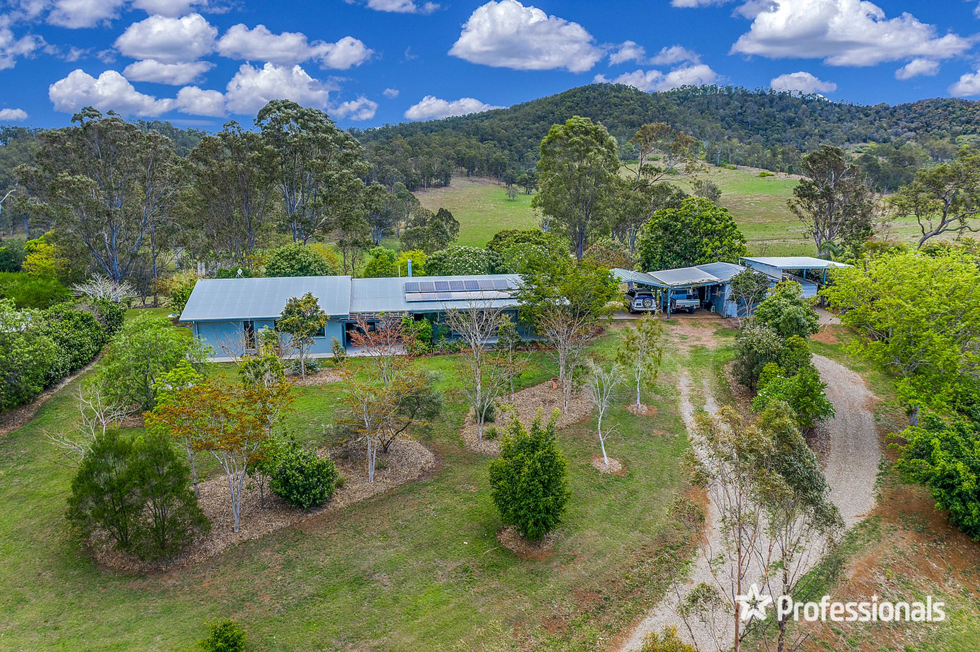 35 Goodwin Road Two Mile - QLD
