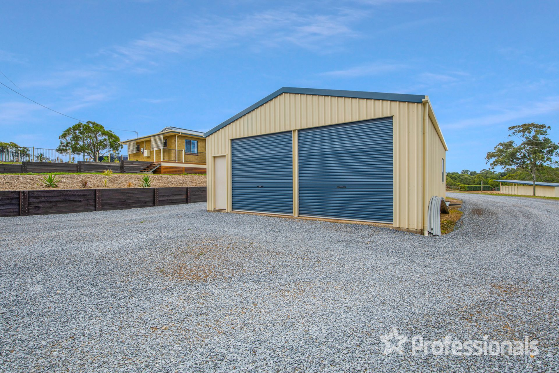 7 King Road, Gympie, QLD  4570