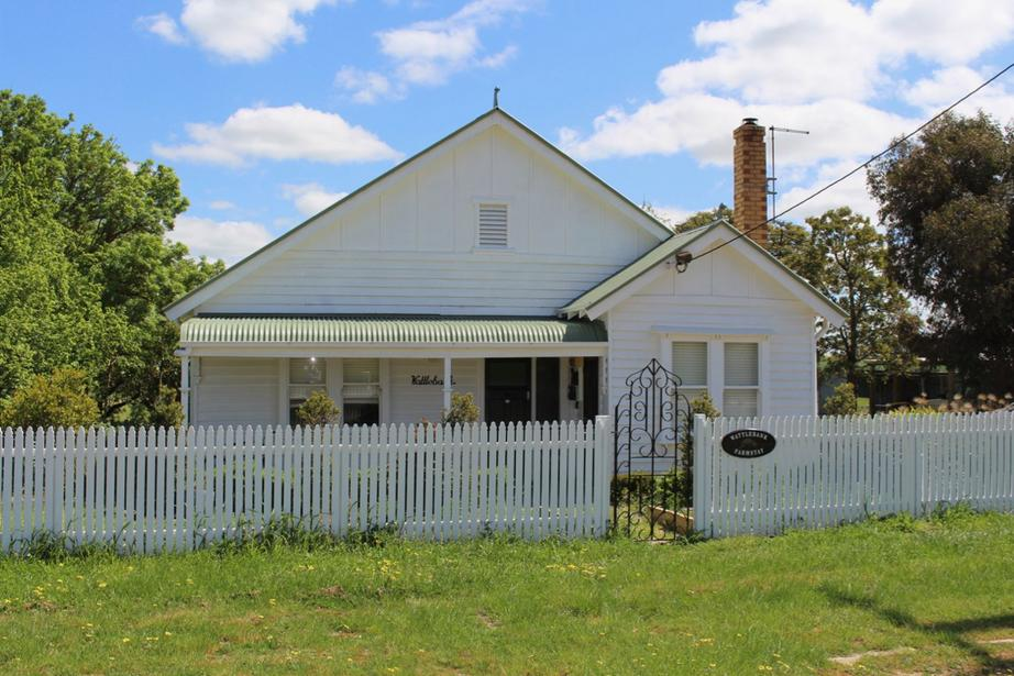 69 WEST BOUNDARY ROAD, Skipton, VIC 3361