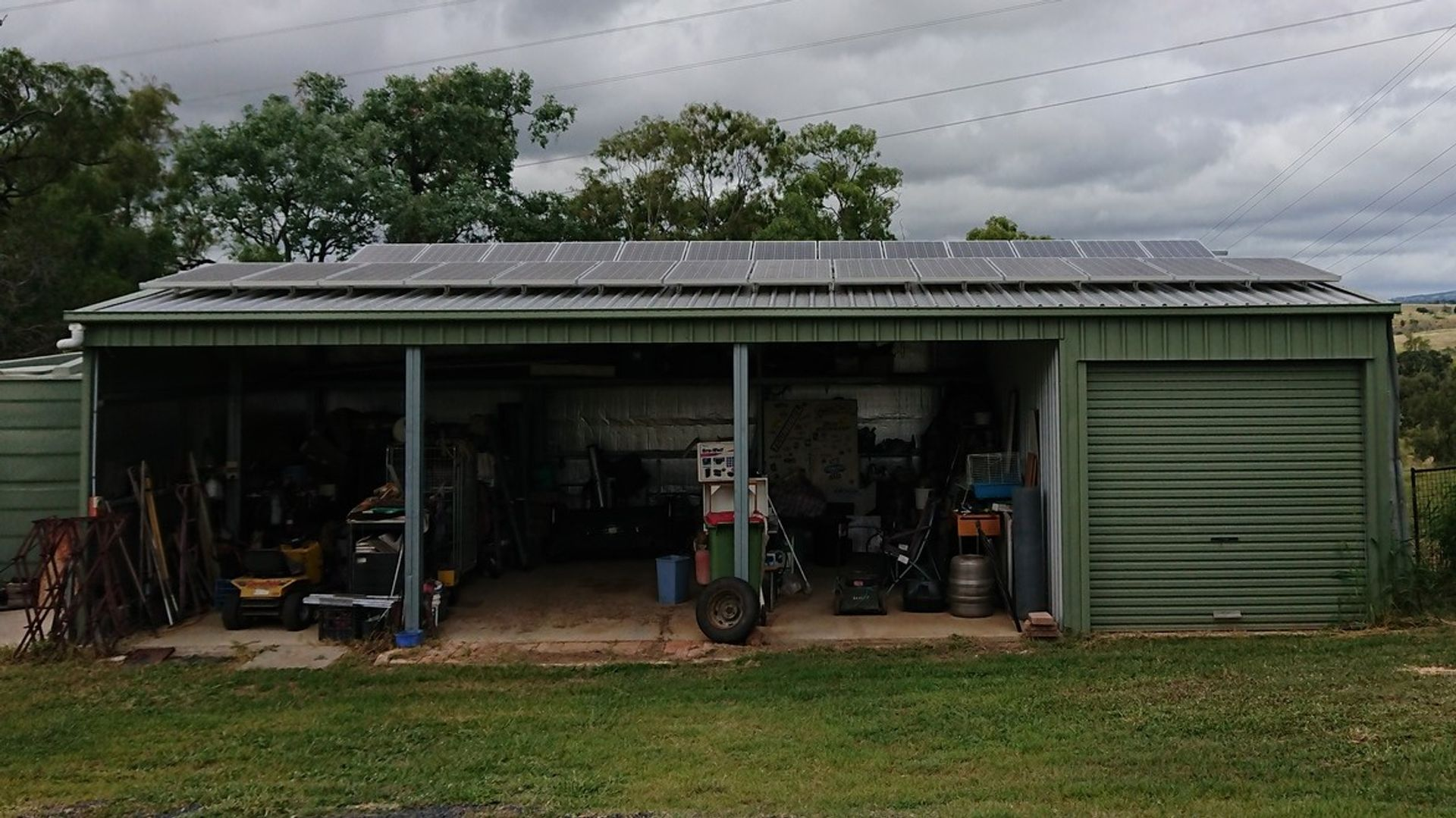 5 Charlies Access Gatton - QLD