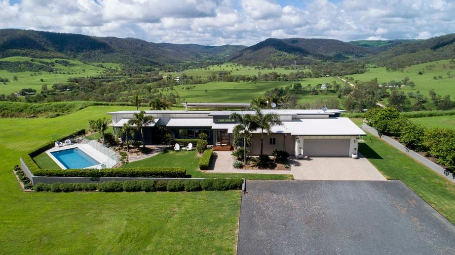 Address available by request, Flagstone Creek QLD