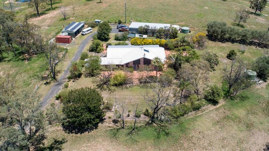 5 Charlies Access, Gatton QLD