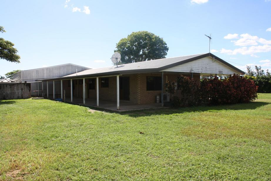Address available by request, Wallaville, QLD 4671