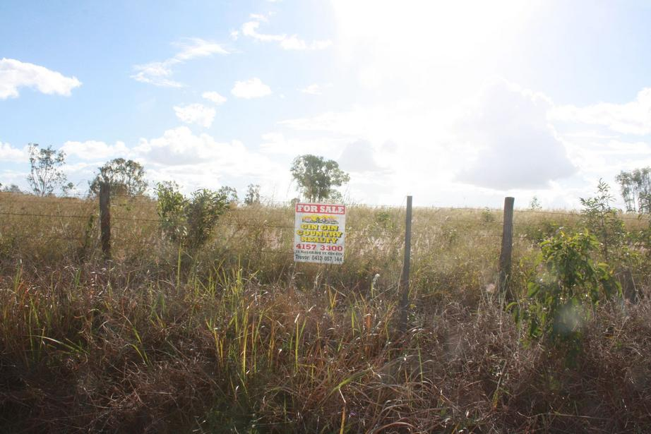 Address available by request, Bullyard, QLD 4671