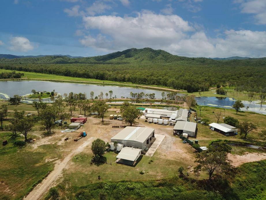 Rural Property & Farms for Sale - 4684 Mulligan Highway - Farm Property