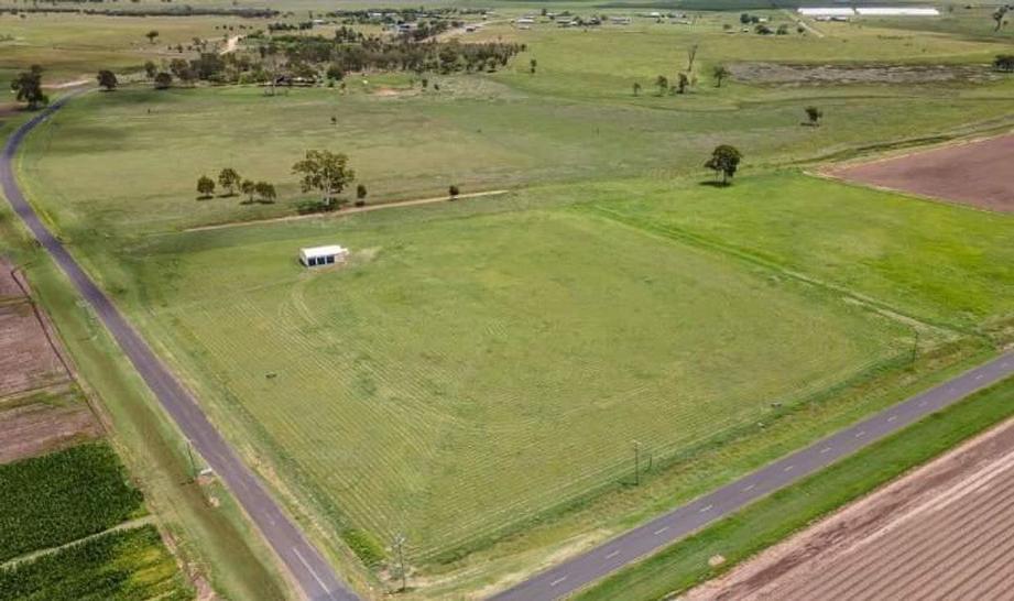 Lot 24 Forest Hill-Fernvale Road, Kentville, QLD 4341