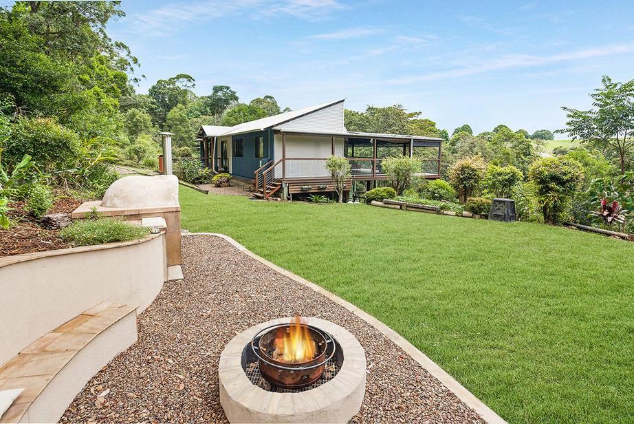 203 North Maleny Rd, North Maleny, QLD 4552