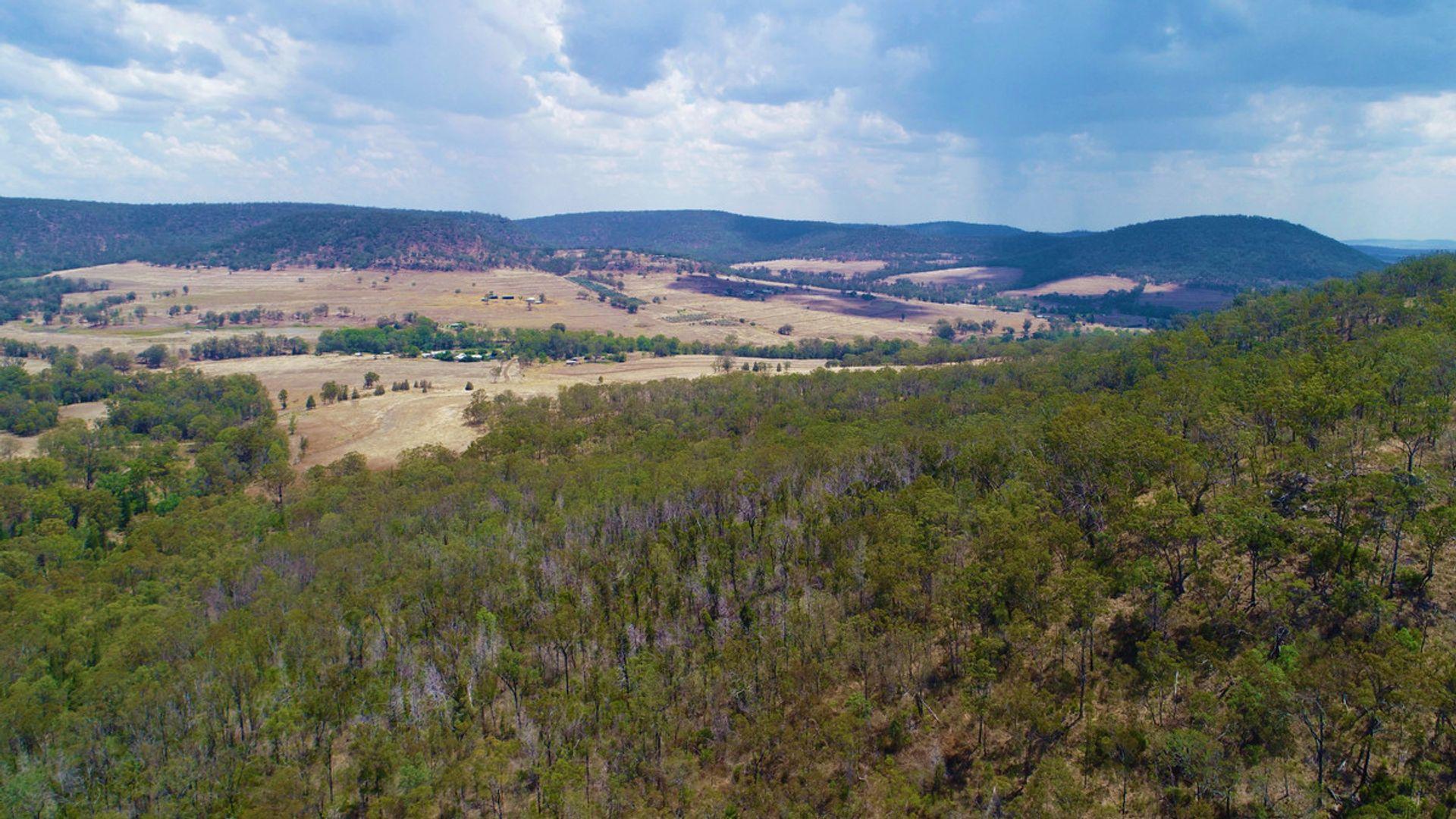 Hirstglen Road Hirstglen - QLD