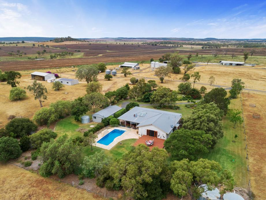 Rural Property & Farms for Sale - 140 Kirstenfeldts Road - Farm Property