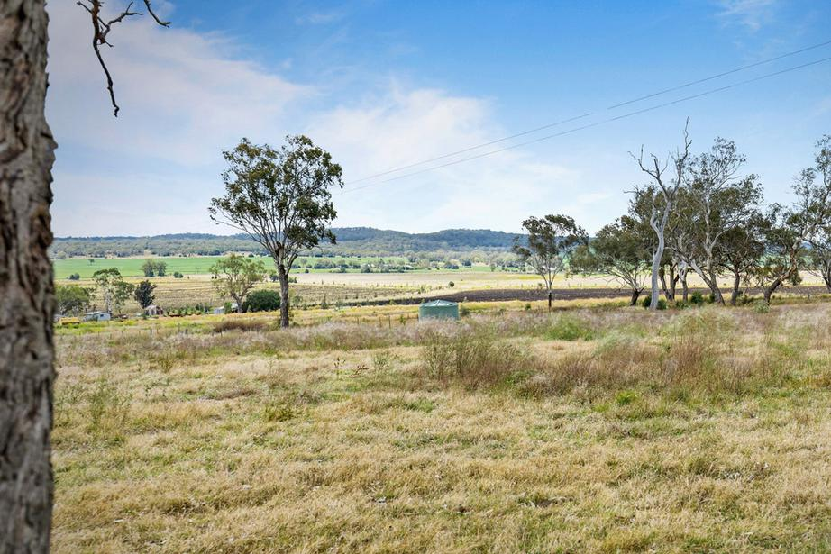 Ted Mengel Road, Nobby, QLD 4360