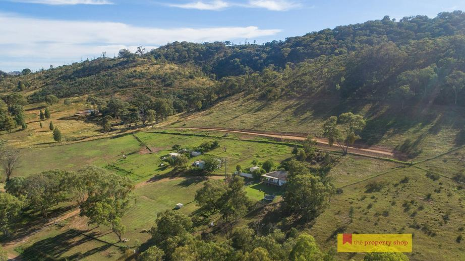2015 Hill End Road, Grattai NSW