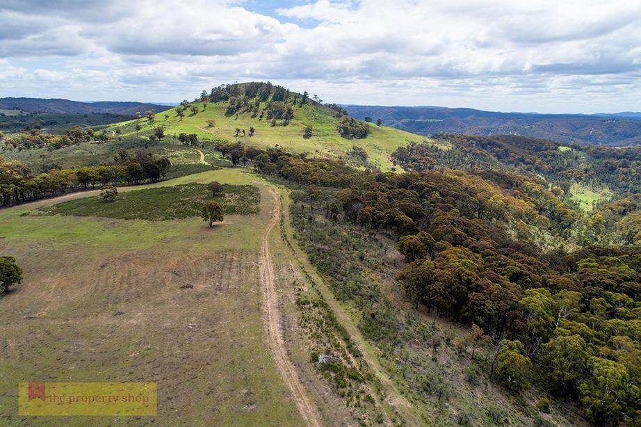 Lot 102 Aarons Pass Road, Mudgee NSW