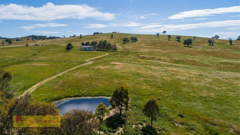 Rural Property & Farms for Sale - Part 1379 Pyramul Road - Farm Property