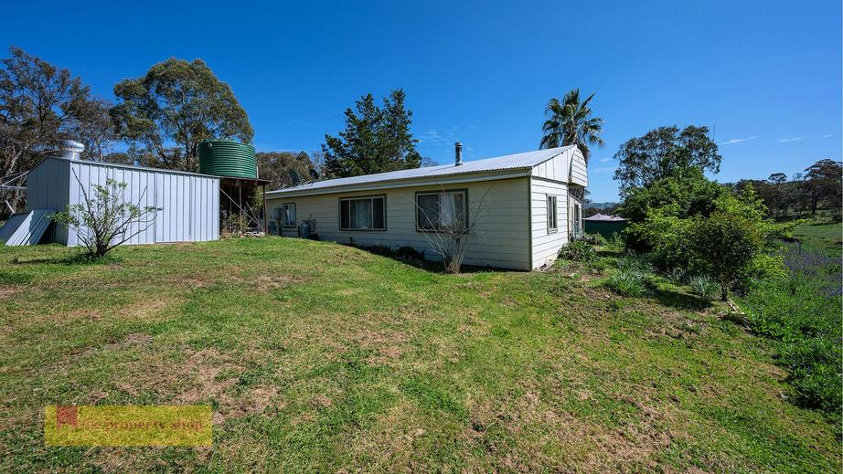 Rural Property & Farms for Sale - 139 Windgraves Road - Farm Property