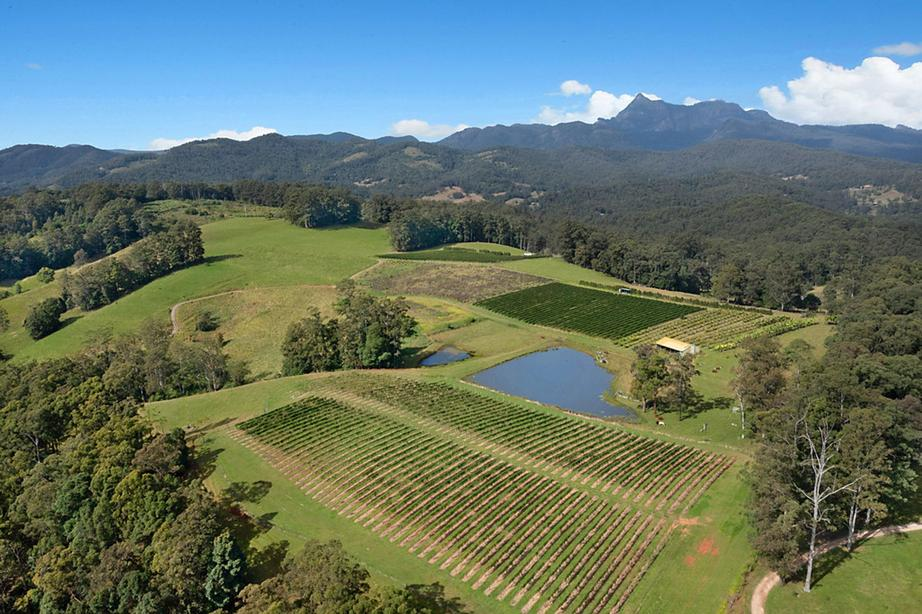 Address available by request, Hopkins Creek, NSW 2484